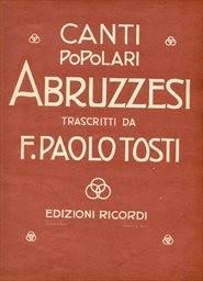 Canti popolari Abruzzesi