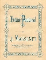 Poeme pastoral