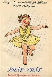 Prší, prší