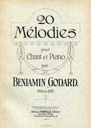 20 mélodies