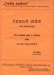 Česká mše