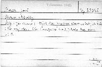 Sborové skladby Josefa Berana