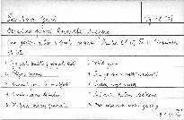 Desatero písní Rudolfa Mayera