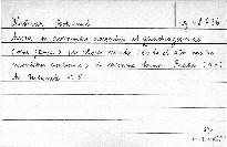 Missa in dominicis adventus et quadragesimae /sine