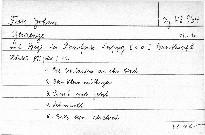 Gesänge mit Begl. des Pianoforte, op. 16