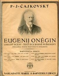 Eugenij Oněgin