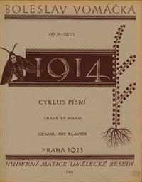 1914, op. 11