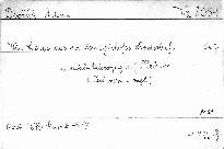 Vier Lieder aus der Koeniginhofer Handschrift