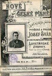 Loteránské zvonky na text J. Nerudy