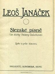 Slezské písně