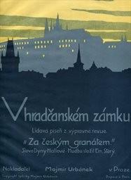 V Hradčanském zámku