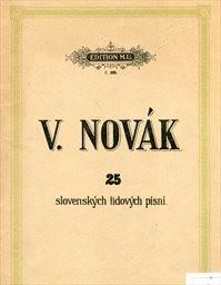 25 slovenských lidových písní