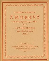 Z Moravy, op. 11a