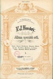 Album operních arií                         (I.)