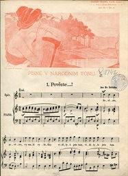 Písně v národním tónu