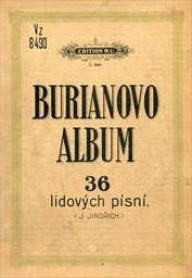 Burianovo album