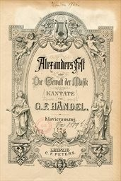 Alexanders Fest