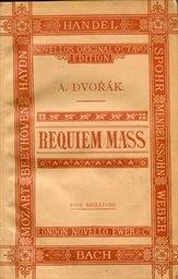 Requiem mass op. 89