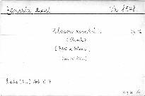 Hlasem zvonků, op. 12