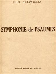 Symphonie de psaumes
