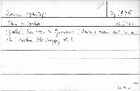 Pesn' putnika, op. 6, No. 1