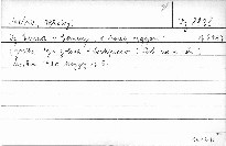 Iz Ervina i Elmiry, op. 6, No. 7