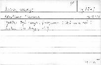 Sčastlivoe plavanie, op. 15, No. 8