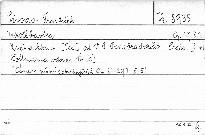 Ukolébavka, op. 27, č.1