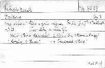 Balady pro střední hlas s průvodem piana, op. 7