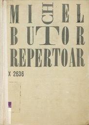 Repertoár