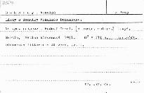 Listy a denníky Mikuláša Dohnányho