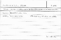 Záhada Ossiana v Rukopisech královédvorském a zele