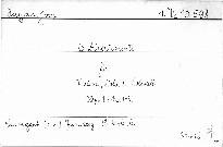 Sechs Divertimenti für Violine,Viola und Violoncel