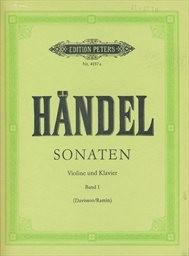 Sonaten für Violine mit beziffertem Bass