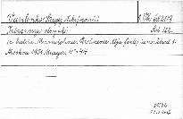 Izbrannyje otryvki iz baleta Mirandolina, soč. 122