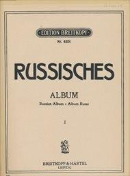Russisches Album                         (I)