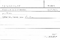 Elegie sur le motif E, b, b, a, op. 41/1