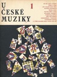 U české muziky                         (1)