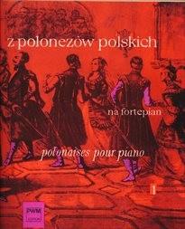 Z polonezów polskich na fortepian                         (1)