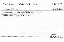 5 Konzert-Etüden. Op. 52, No. 1