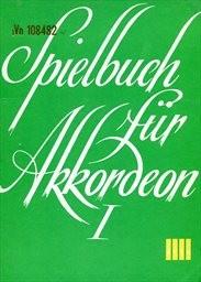 Spielbuch für Akkoreon I