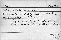Album nordischer Komponisten für Orgel