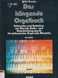 Das klingende Orgelbuch