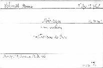 Mirages pour orchestre, op. 70