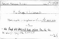 Die Briefe W. A. Mozarts