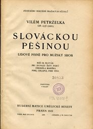 Slováckou pěšinou                         (1.)