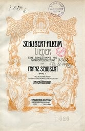 Schubert-Album