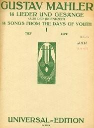 14 Lieder und Gesänge