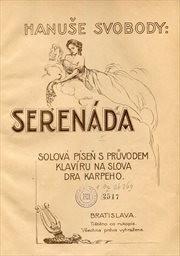 Serenáda