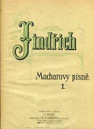 Macharovy písně